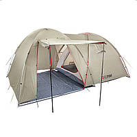 Палатка кемпинговая RedPoint Base 4, фото 1
