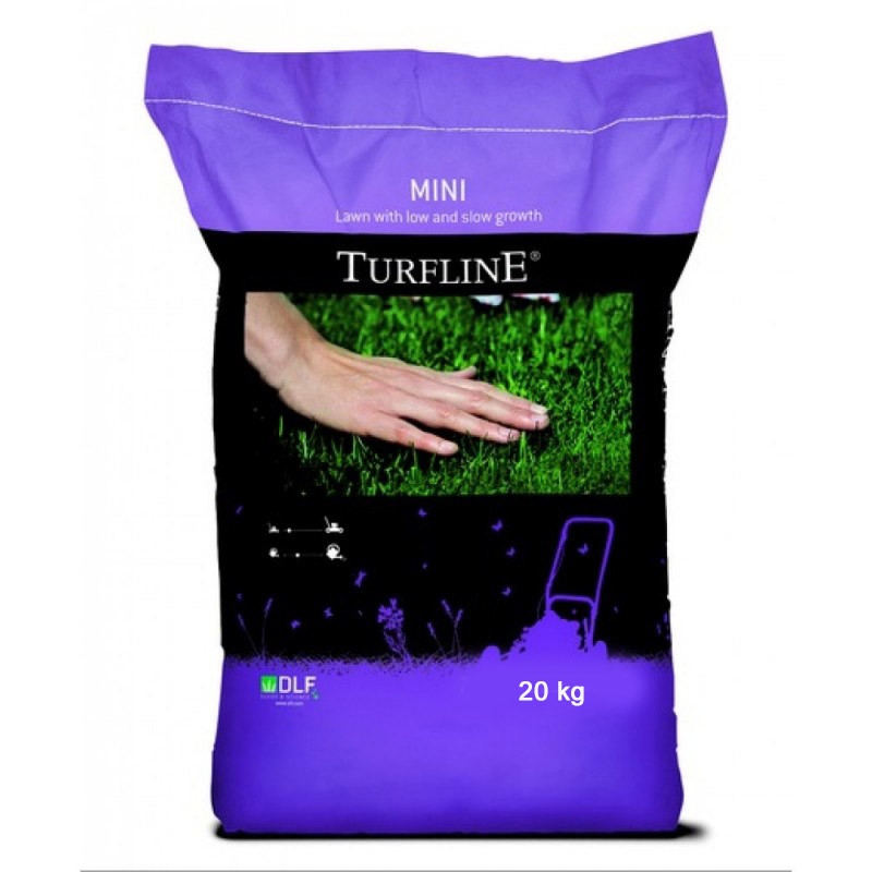 Газонная трава Turfline МINI / Мини, DLF Trifolium - 20 кг