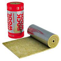 Изоляция Rockwool Alu Lamella Mat фольгированная 20 мм