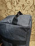 Спортивная сумка Supreme повседневная спортивная сумка мессенджер СПОРТ дорожная сумка только ОПТ, фото 8