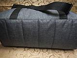 Спортивная сумка Supreme повседневная спортивная сумка мессенджер СПОРТ дорожная сумка только ОПТ, фото 9