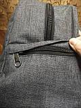 Спортивная сумка Supreme повседневная спортивная сумка мессенджер СПОРТ дорожная сумка только ОПТ, фото 10