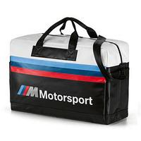 6482b01b0cd3 Сумка дорожная большая BMW Motorsport Новая Оригинальная , цена 3 ...