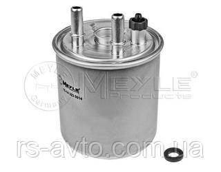 Фильтр топливный Renault Kangoo 1.5DCI 08- (с датчиком)