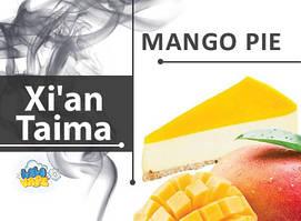 Ароматизатор Xi'an Taima Mango Pie (Пирог с манго)