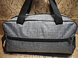 Спортивная сумка Ferrari-puma повседневная спортивная сумка мессенджер СПОРТ дорожная сумка только ОПТ, фото 5