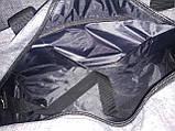 Спортивная сумка Ferrari-puma повседневная спортивная сумка мессенджер СПОРТ дорожная сумка только ОПТ, фото 9