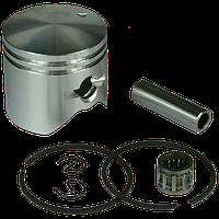 Поршень+кольца для бензокосы, D=33 mm
