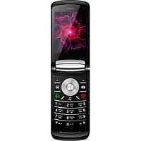 Мобильный телефон Nomi i283 black 371826