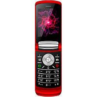 Мобильный телефон Nomi i283 red 371827