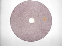 Круг абразивный шлифовальный прямого профиля (розовый) 92А 200х16х32 40 СМ