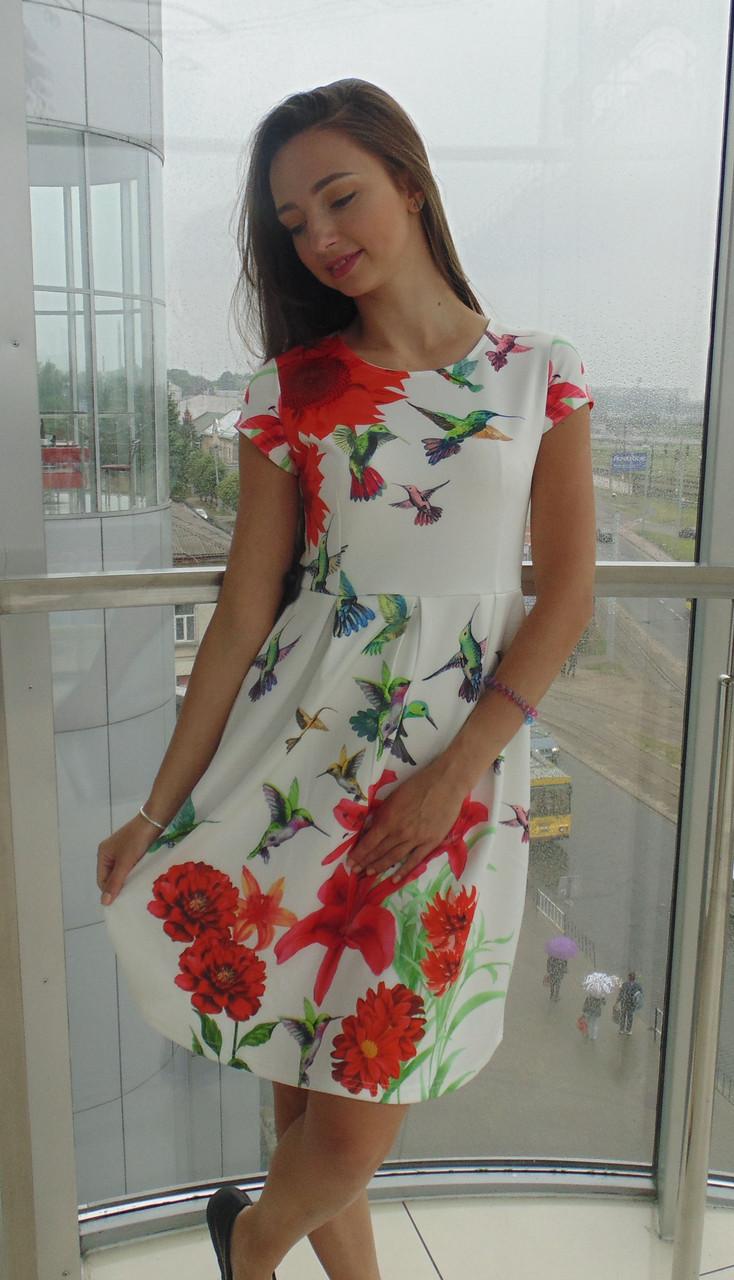Платье женское Glo-Story