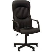 Кресло офисное Новый Стиль Gefest CH ECO-30 черное