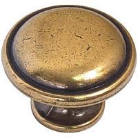 Ручка-кноб мебельная Bosetti Marella Valenza 24221Z3000.07 золото