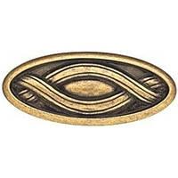 Ручка-кноб мебельная Bosetti Marella Florence 24147Z07300.09 бронза