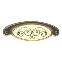 Ручка мебельная Bosetti Marella 15134Z10000L09 Florence эмаль