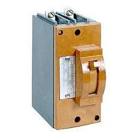 Автоматические выключатели серии АК50Б