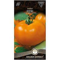 Семена Golden Garden Томат Хурма (Голден Гарден) (4820164122174) 0.1 г