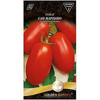 Семена Golden Garden Томат Сан-Марцано 0.1 г (Голден Гарден)