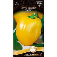 Семена Golden Garden перец сладкий Богдан (Голден Гарден) (4820164125533) 0.3 г