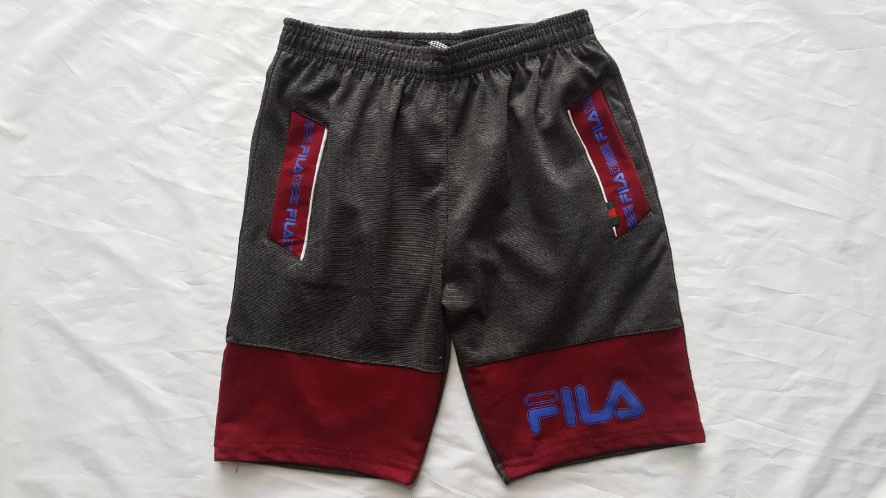 Шорты для мальчика FILA 10-15 лет