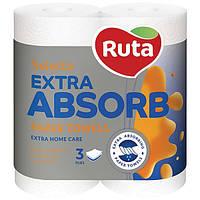 Полотенца бумажные Ruta Selecta 2 шт
