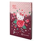 Дитячий Шкільний Щоденник Kite Hello Kitty, Тверда Обкладинка (HK19-262-1), фото 2
