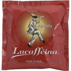 Кофе в чалдах Люкаффе Пульчинелла