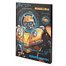 Детский Школьный Дневник Kite Transformers, Твердая Обложка (TF19-262-1), фото 2
