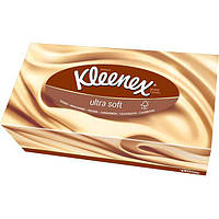 Салфетки Kleenex Ultra Soft 56 шт
