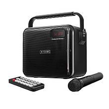 BlitzWolf BW-KS1 Bluetooth 20W Party Speaker Karaoke Беспроводная Колонка Караоке