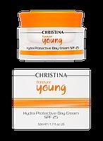 Форевер Янг Дневной гидрозащитный крем SPF 25 Forever Young Hydra Protective Day Cream SPF 25, 50 мл
