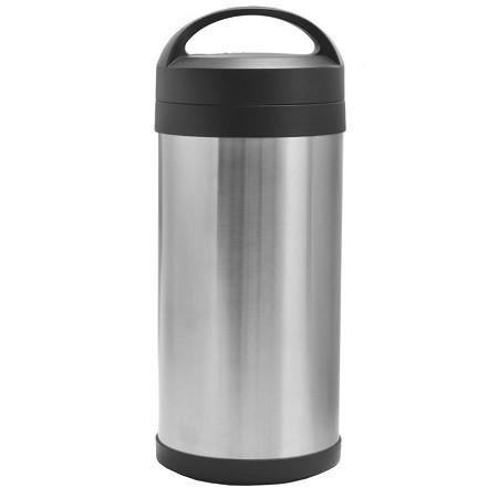 Термос харчовий металевий з металевою колбою 2,5л, SU2500