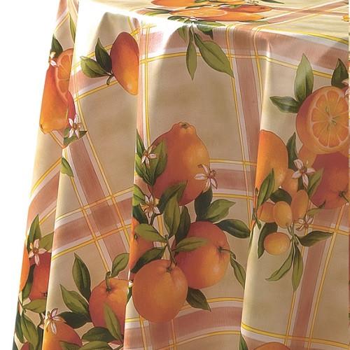 Клейонка в рулоні ПВХ Декорама 1,4*25м, MA-2005