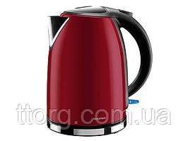 Чайник Silver Crest SWKS 2200 b1 red (Німечинна)