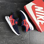Мужские кроссовки Nike Renew Rival (темно-синие с красным), фото 2