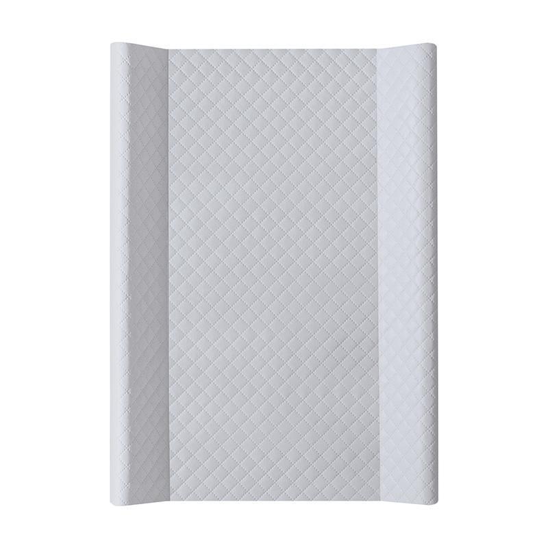 Пеленальная доска Ceba Baby Caro /50x70/ серый (цвета в ассортименте)