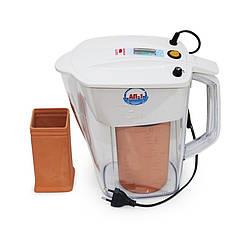 Активатор воды АП-1 вар.3Т для получения «Живой» и «Мертвой» воды дома.