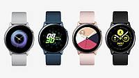 Умные часы Smart Watch Samsung R500 Galaxy Watch Active (SM-R500NZKA) Green, фото 7