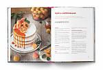 """Слоеное счастье. Кексы, брауни, рулеты, торты и чизкейки в """"полосочку"""". Карагузина И., фото 6"""