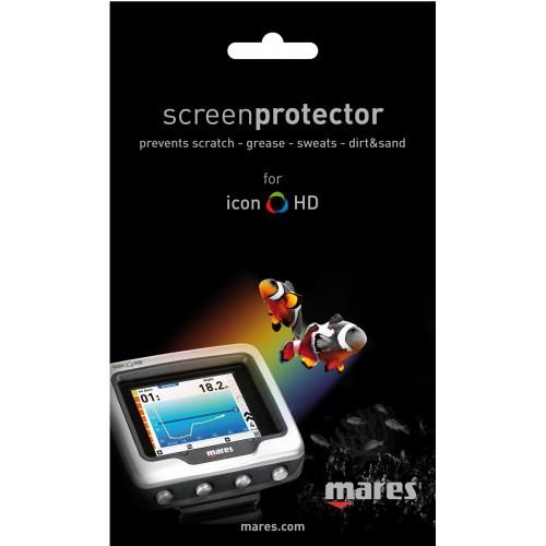 Защитный экран на декомпрессиметр ICON HD - Интернет магазин «DIVING +»   в Одессе