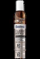 Пена для укладки жестких волос Balea Classic & Style Schaumfestiger