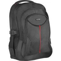 "Рюкзак для ноутбука Defender Рюкзак для ноутбука Defender Carbon 15.6"" black (2"