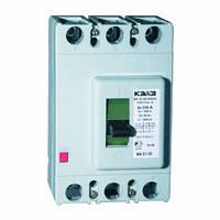 Автоматические выключатели серии ВА51-35