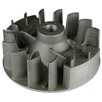 Магнетто (маховик) для бензокосы, D=110 mm, фото 1