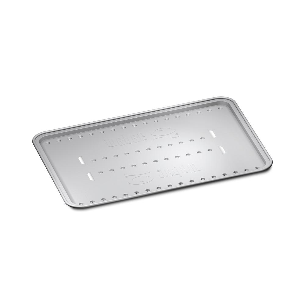 Отсекатель жара алюминиевый для решетки 6563 Weber 6561