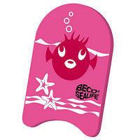Досточка для плавания детская BECO (Германия) 34 х 21 х 3 см