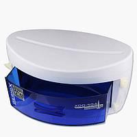 Ультрафиолетовый стерилизатор GERMIX 1002 для косметологических инструментов