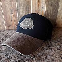 Бейсболка, кепка Element черная, фото 1