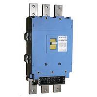 Автоматические выключатели серии ВА55-41, ВА55-43